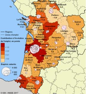 Nouvelle Aquitaine : le numérique en pleinessor