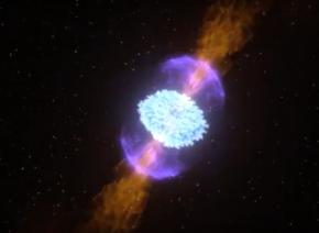 La disparition de deux étoiles chamboule notre compréhension ducosmos