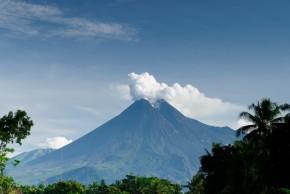Indonésie : Vivre avec un volcan, l'exemple duMérapi