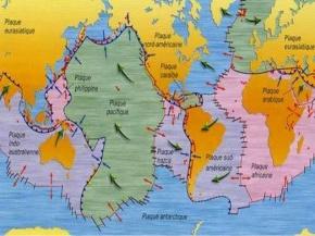 Les déformations de la croûte terrestre influent sur les variations climatiques… et réciproquement!